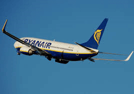Ryanair Enquiry