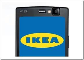 Ikea Phone