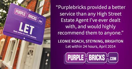 Purple Bricks Number