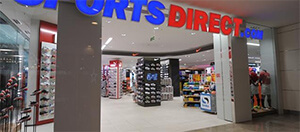 Sports Direct Number